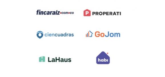 el diario la republica presenta un informe sobre las mejores plataformas para la oferta de vivienda