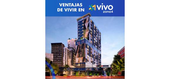 vivo zona 4 el nuevo proyecto inmobiliario de modus vivendi para un estilo de vida moderno