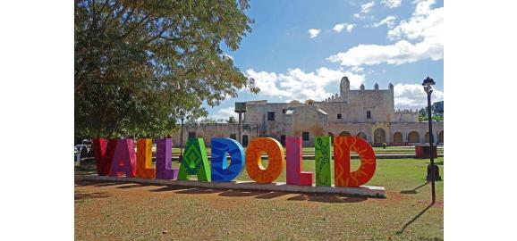 valladolid una ciudad en yucatan para invertir