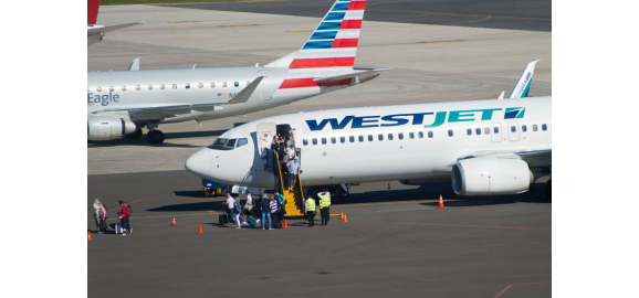 canadian airlines plan return to costa rica