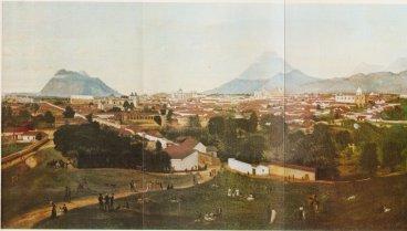 historia de la nueva guatemala de la asuncion