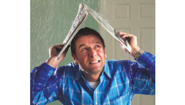 atencion con las lluvias consejos para evitar filtraciones
