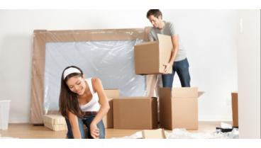 5 consejos para tener una mudanza sin problemas