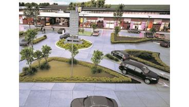 distrito moran el nuevo centro comercial de villa canales guatemala