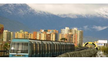 mercado inmobiliario de santiago registra sus mejores ventas desde 2015