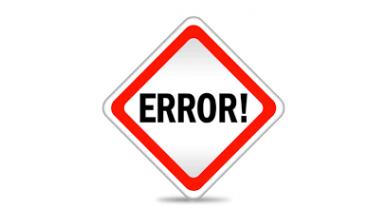 7 errores comunes al comprar una vivienda como evitarlos