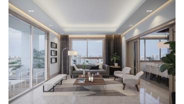 ventajas de alquilar apartamentos amueblados