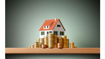 8 consejos financieros para comprar una casa o departamento