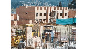 precios para construccion de vivienda aumentaron en 2019
