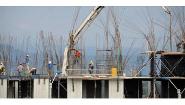 el sector de la construccion en pereira ve un positivo 2020