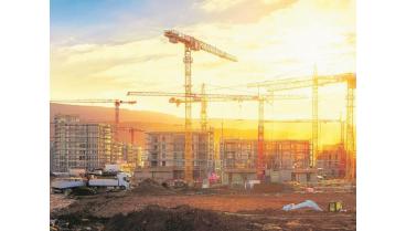 construccion podria ser el siguiente sector en activarse en el pais
