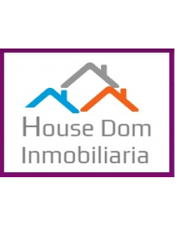 HouseDom inmobiliaria