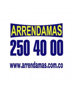 ARRENDAMAS(MAVU2485 SGM  000012 SGM )