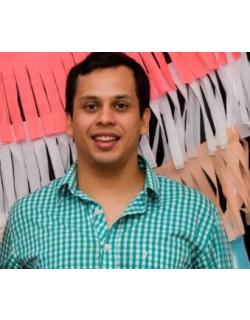Gabriel Omar