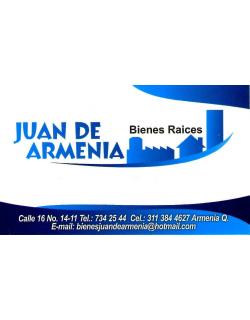 Juan de Armenia