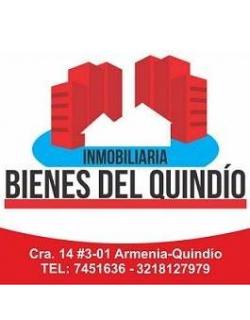 Inmobiliaria Bienes del Quindio