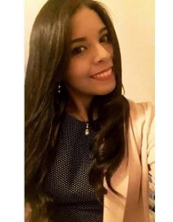 Jennifer Maria