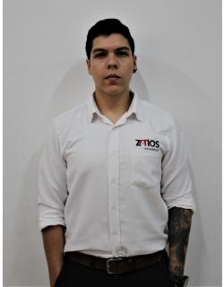 Steven Ramirez Saldarriaga