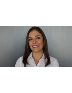 Lina Bedoya