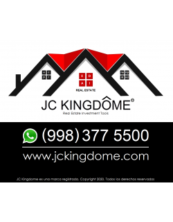 JC KINGDOME Real Estate