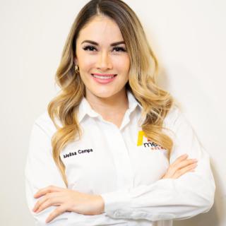 Melisa Alejandra