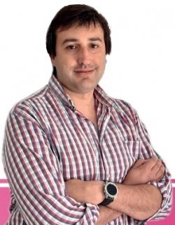 Juan Manuel Quaranta - Martillero y