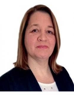 Cintia Ruiz Díaz - Colaboradora de