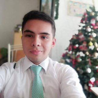 Sergio Alejando