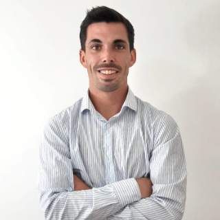 Federico Zuasnabal Colaborador de ROCIO