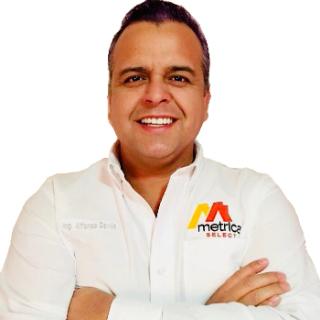 Alfonso Davila Rangel