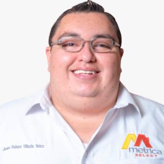 Juan Ruben