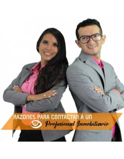 Miguel Diaz & Gabriela Quintero