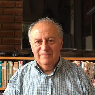 Ing. Jorge