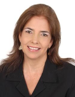 Martha Patricia