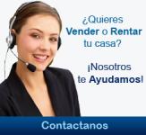 quieres vender o rentar tu casa nosotros te ayudamos