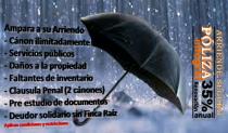AFIANZAMIENTO DE ARRIENDOS