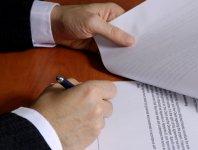 Asesoría legal y elaboración de contratos