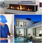 construcciones remodelaciones y ampliaciones