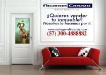 Venda su propiedad en Cartagena de indias con nosotros! Somos profesionales inmobiliarios.