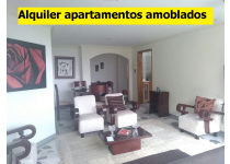 Alquiler Apartamentos Amoblados