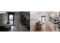 home staging antes y despues