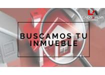 BÚSQUEDA DE INMUEBLE POR ENCARGO