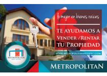 promocion inmobiliaria de propiedades