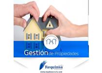 admistracion y gestion de propiedades