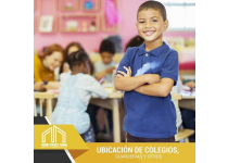 seleccion de colegios