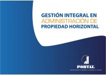 ADMINISTRACIÓN DE PROPIEDAD HORIZONTAL