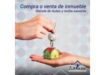 Bienes Raíces, Asesoría Inmobiliaria, Asesoría en proceso de Financiamiento, Compra, Venta, Renta y Renta Temporal