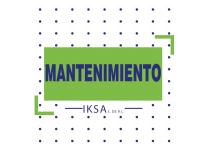 TRABAJOS DE MANTENIMIENTO