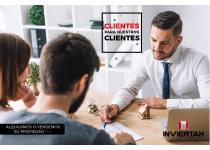 asesoria inmobiliaria y financiera