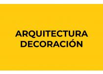 Arquitectura - Decoración